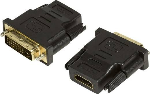 DVI zu HDMI Adapter