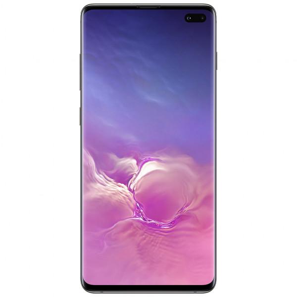 Samsung Galaxy S10 Plus DUOS (128GB) - Prism Black