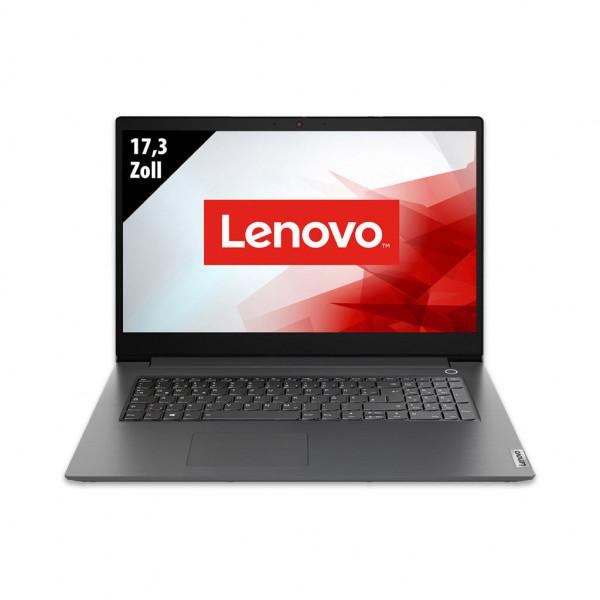 Lenovo V17 - 17,3 Zoll - Core i3-1005G1 @ 1,2 GHz - 8GB RAM - 250GB SSD - WSXGA (1600x900) - Webcam - ohne OS