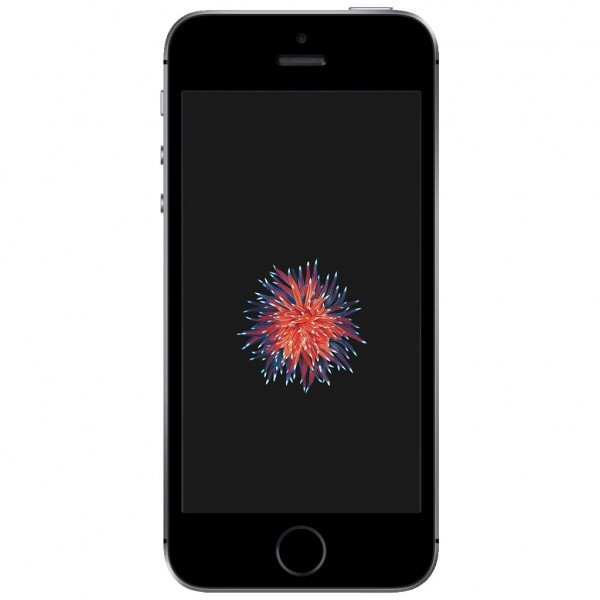 Apple iPhone SE (32GB) - Space Gray