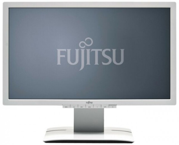 Fujitsu Display P23T-6 IPS - 23,0 Zoll - FHD (1920x1080) - 5ms - weiß