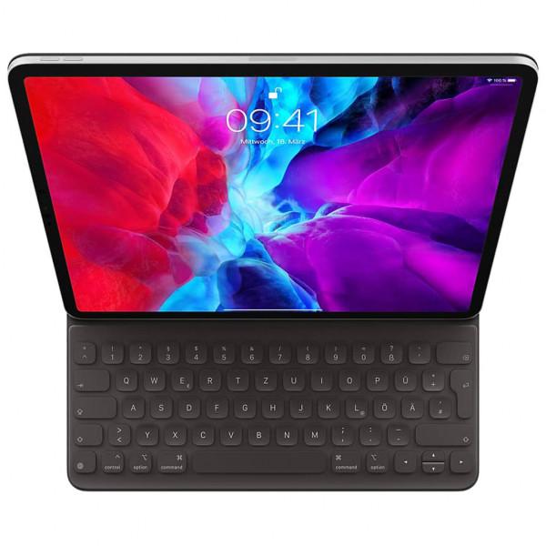 """Apple Smart Keyboard für iPad Pro 12.9"""" (3./4. Generation) - Tastatur und Foliohülle - Deutsch"""