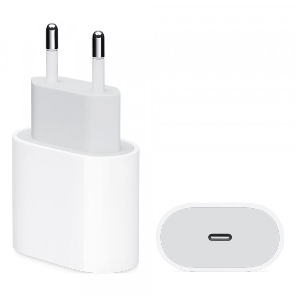 Apple - 20W - USB-C Power Adapter - Netzteil