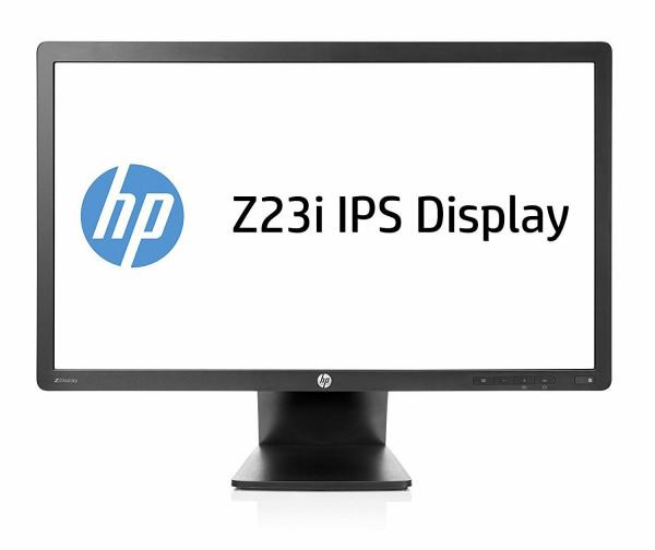 HP Z23i - 23,0 Zoll - FHD (1920x1080) - 8ms - schwarz
