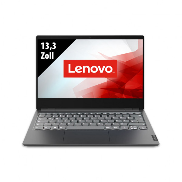 Lenovo ThinkBook Plus - 13,3 Zoll - Core i5-10210U @ 1,6 GHz - 8GB RAM - 250GB SSD - FHD (1920x1080) - Webcam - Win10Pro