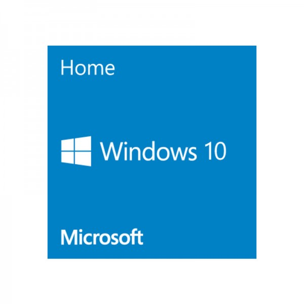 Windows 10 Home 64 Bit German DVD