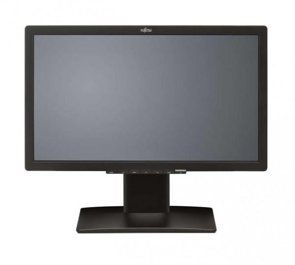 Fujitsu Display E22T-7 LED - 21,5 Zoll - FHD (1920x1080) - 5ms - schwarz