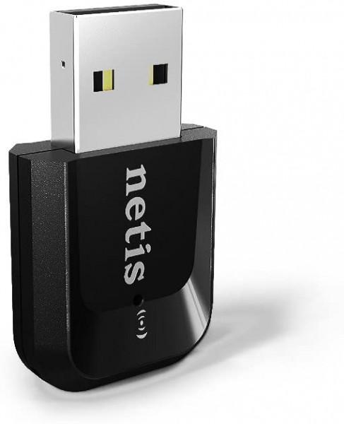 Netis WF2123 - Netzwerkadapter - USB 2.0 - (88883002)