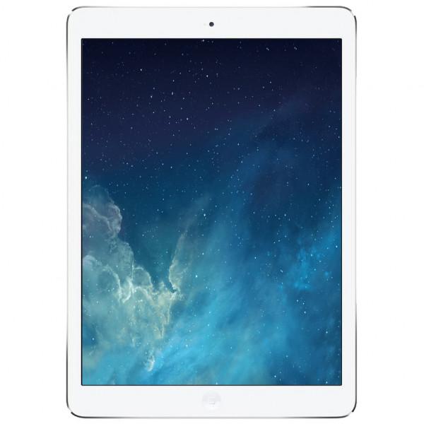 Apple iPad Air Wi-Fi + Cellular (64GB) - Silver