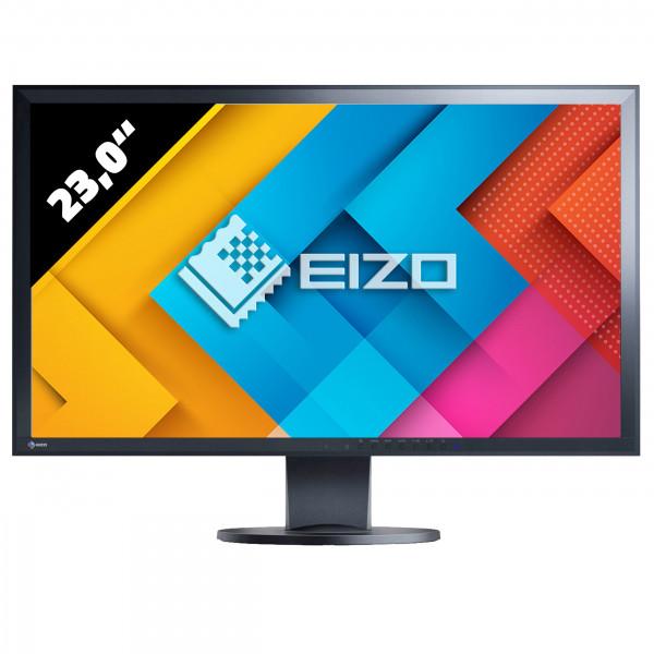 Eizo FlexScan EV2336W - 23,0 Zoll - FHD (1920x1080) - 6ms - schwarz