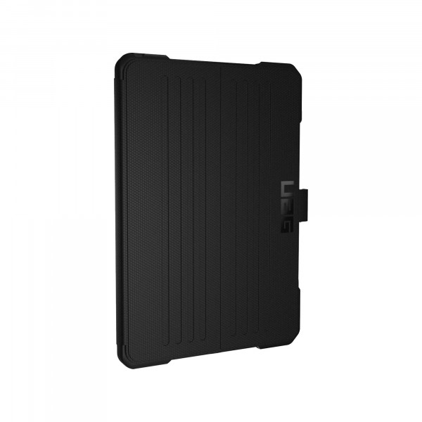 "UAG - Urban Armor Gear Metropolis Case für Apple iPad 10,2"" (2019) schwarz"