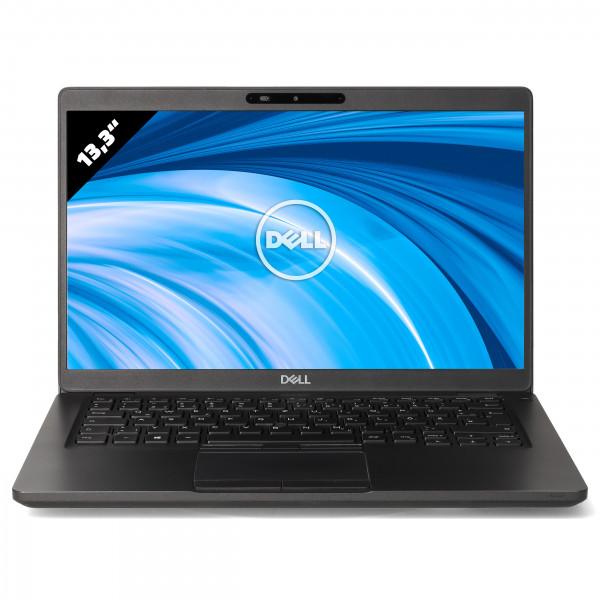 Dell Latitude 5400 - 14,0 Zoll - Core i5-8365U @ 1,6 GHz - 8GB RAM - 250GB SSD - FHD (1920x1080) - Webcam - Win10Home