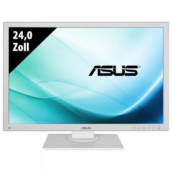 ASUS BE24AQLB-G - Widescreen - 24,0 Zoll - WUXGA (1920x1200 Pixel) - 5 ms - weiß