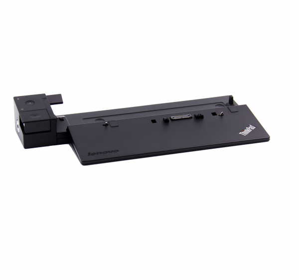 Lenovo 40A20090EU ThinkPad Ultra Dockingstation inkl. 90 Watt Netzteil