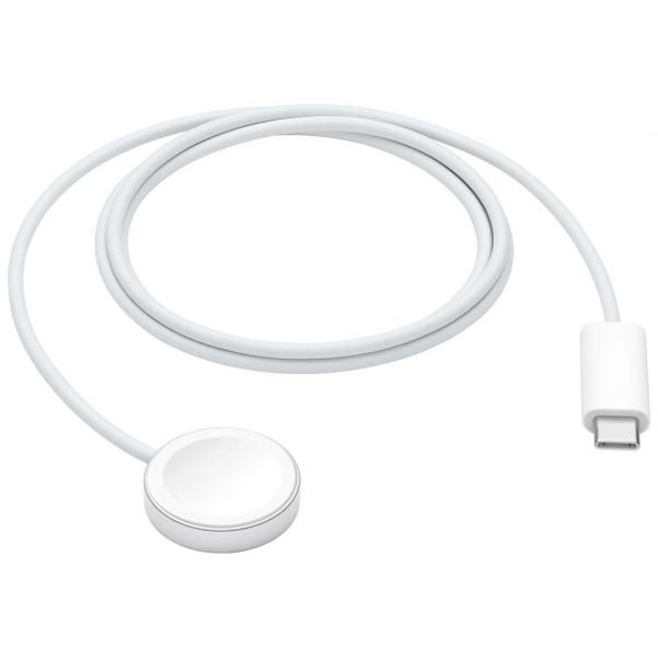 Apple Magnetic - magnetisches Schnellladegerät - USB-C Kabel - 1m - für Apple Watches