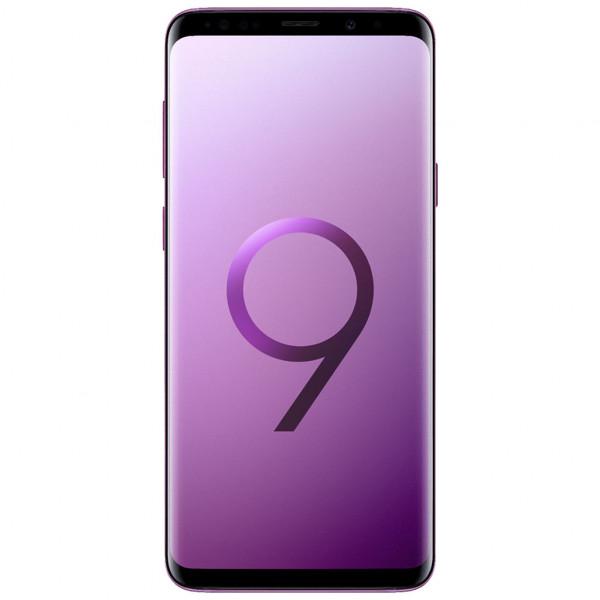 Samsung Galaxy S9+ Duos (64GB) - Lilac Purple